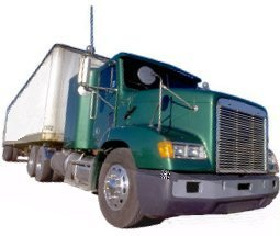 Semi-Tractors Save Big With Maxilube!
